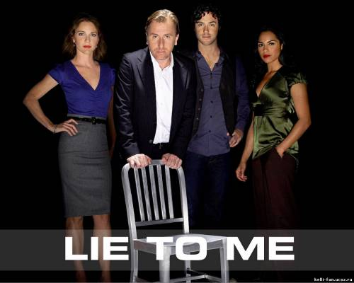 Watch Lie to Me Episodes - Season 2 - TV Guide